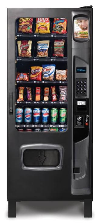 How to Start a Healthy and Sustainable Vending Machine Business