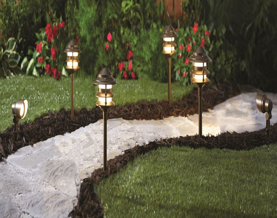 Best Solar Ed Garden Lights Sustaility Energy Llc
