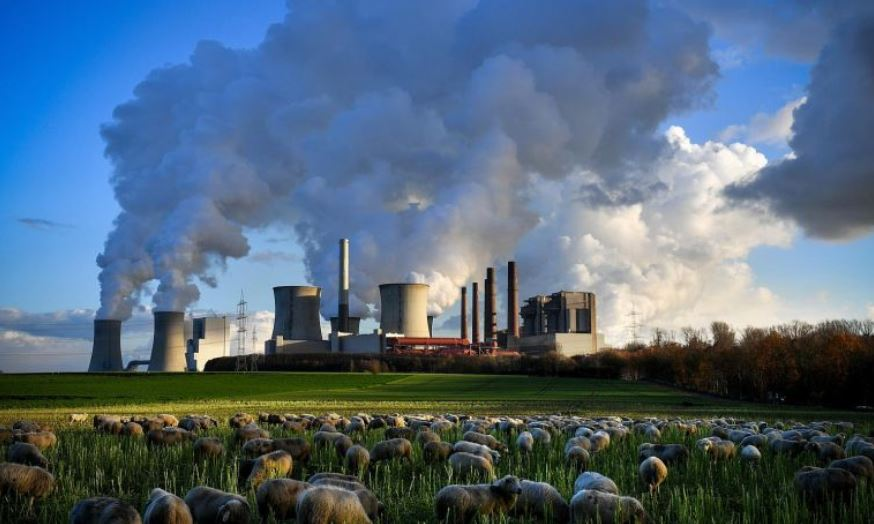 effects-of-fossil-fuels-on-the-environment