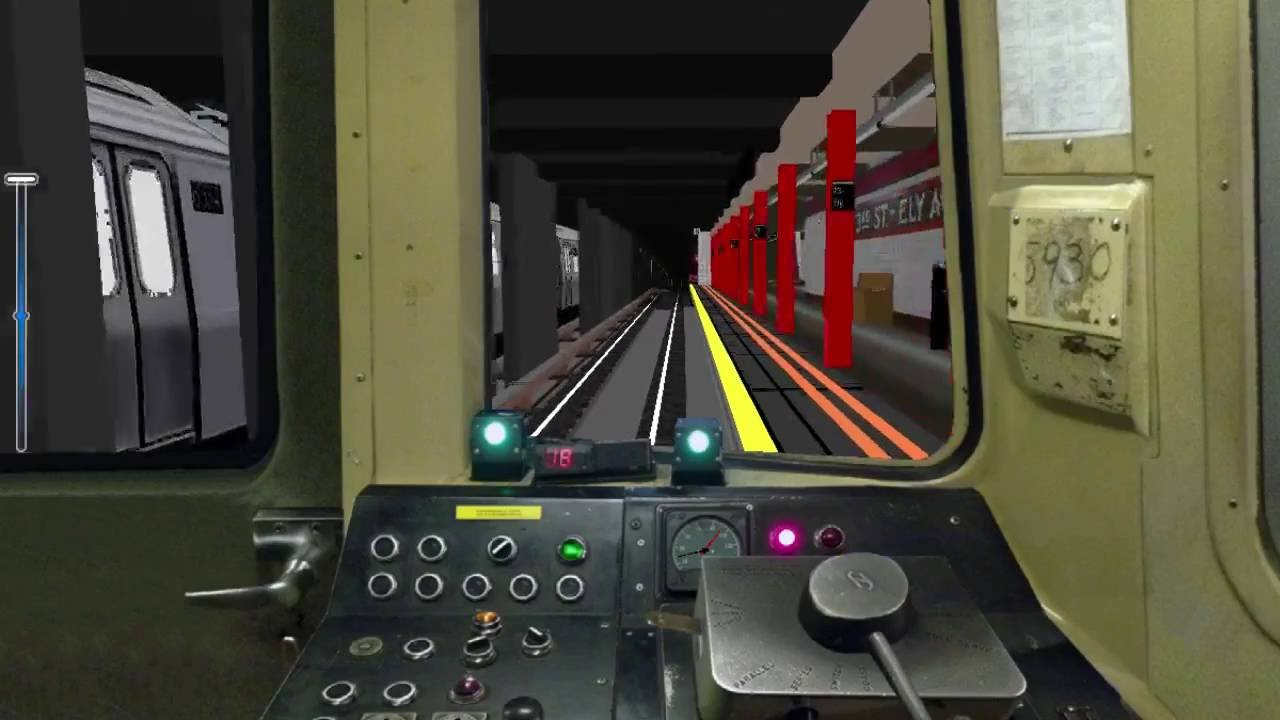 Openbve Train Simulator for Ubuntu Install and Play - Ubuntu Manual