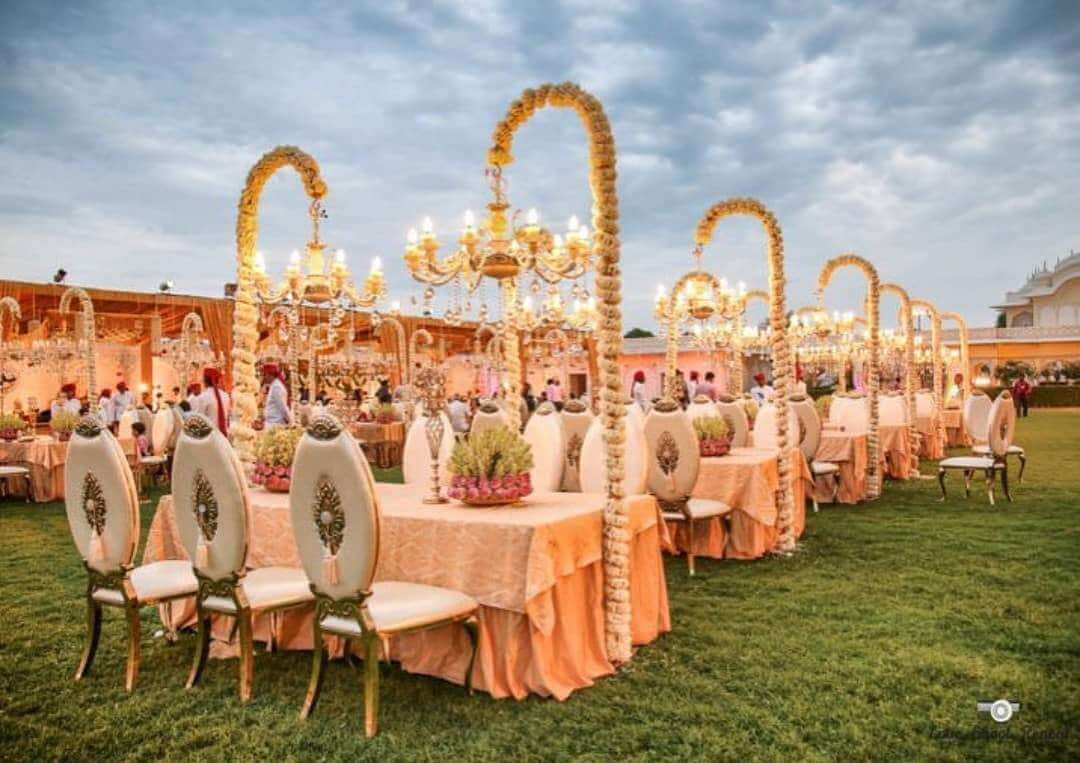 All You Need To Know About Wedding Decorations 2020 Guide Ubuntu Manual